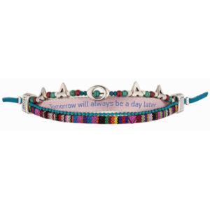 Layered bracelet