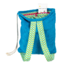 kid's beach towel backpack